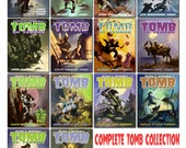 Complete TOMB Collection