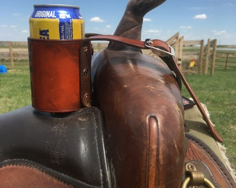 Saddle Drink Holders