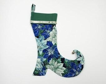 Nikolausstiefel Elf boot Christmas stocking