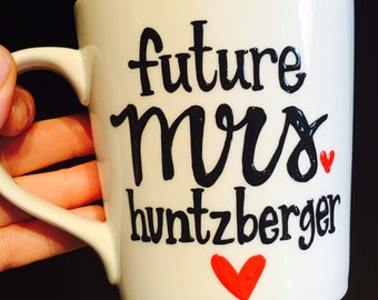 Team Logan Future Mrs Huntzberger Oy with the poodles already- Gilmore Girls coffee mug- Gilmore Girls quotes