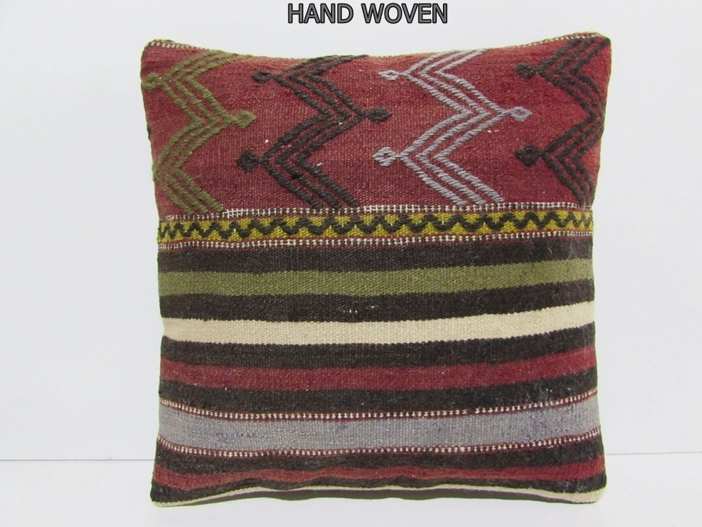 Large Decorative Bed Pillow : large decorative pillow bed decorative pillow retro pillow