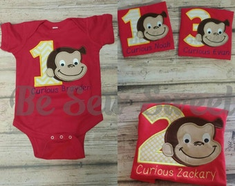 "Shop ""curious george"" in Clothing"