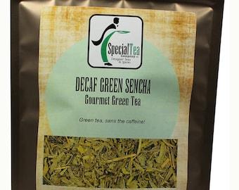 Decaf Green Sencha, 20 Tea Bags
