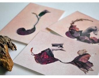 Male / Art prints pack
