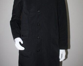Vintage Ralph Lauren Trench Long Coat Jacket