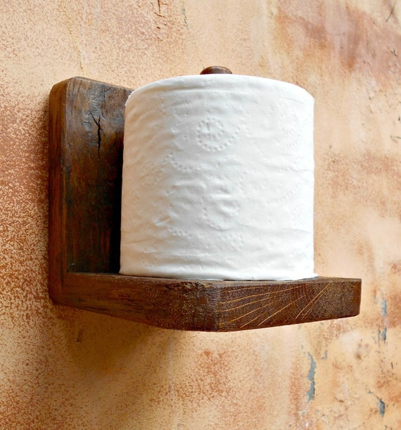 rustic toilet paper holder toilet paper holder rustic wood tissue paper holder 911