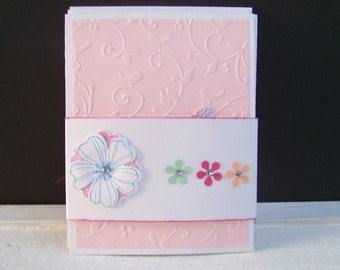 Greeting Cards Handmade Set of Six