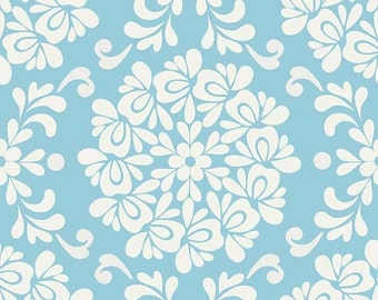 Extra 20% OFF 1/2  yard Priscilla by Lila Tueller for Riley Blake