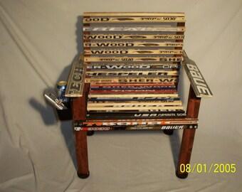 Hockey TWIG Chair