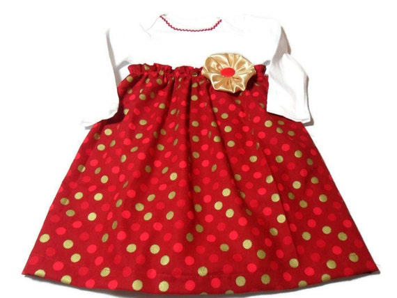 12 Month Christmas Dress hd gallery