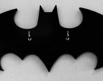 Batman Key Rack
