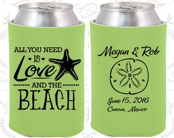All you Need is Love and the Beach, Beach Wedding Favors, Tropical Wedding Favors, Starfish Wedding Favors, Starfish Favors (414)