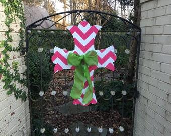 Easter cross, Chevron Cross