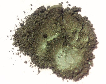 SNAKESKIN Pure Mineral Eye Color Shimmeral Shadow Mineral Makeup