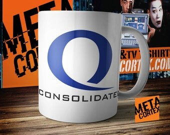 Arrow TV Series - Queen Consolidated Mug