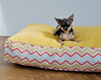 Sunny Dog Bed (Small)