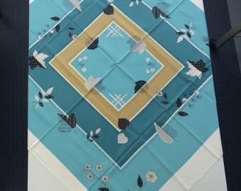Vintage Tablecloth  #5