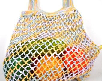 A string bag, avoska