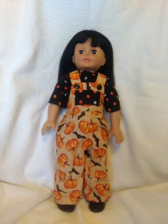 """Clothing for 18"""" dolls"""