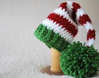 Holiday Stocking Cap