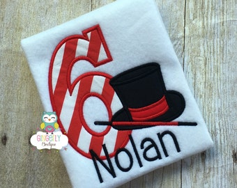 Magic Themed Birthday Party Shirt, Magician Birthday Party, Magic Hat Birthday Shirt, Magician Wand Birthday Shirt, Magic Birthday Party
