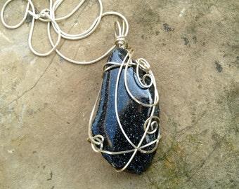 Shimmer Necklace