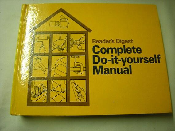 Book how to book do it yourself manual readers like this item solutioingenieria Choice Image