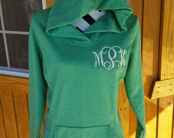 Ladies tunic sweatshirts