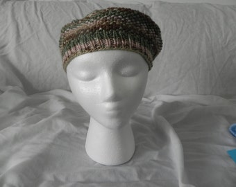 Casual comfort slouchy beanie