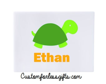Personalized kids placemat PERFECT for party favor!