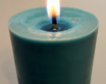 Soy Natural Votive Candle