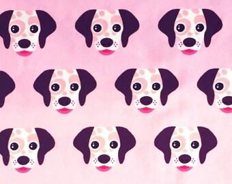 "Miss Julie Jersey ""Dogs"""
