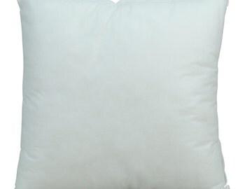"""12"""" x 12"""" Polyester Non Woven Pillow Form"""