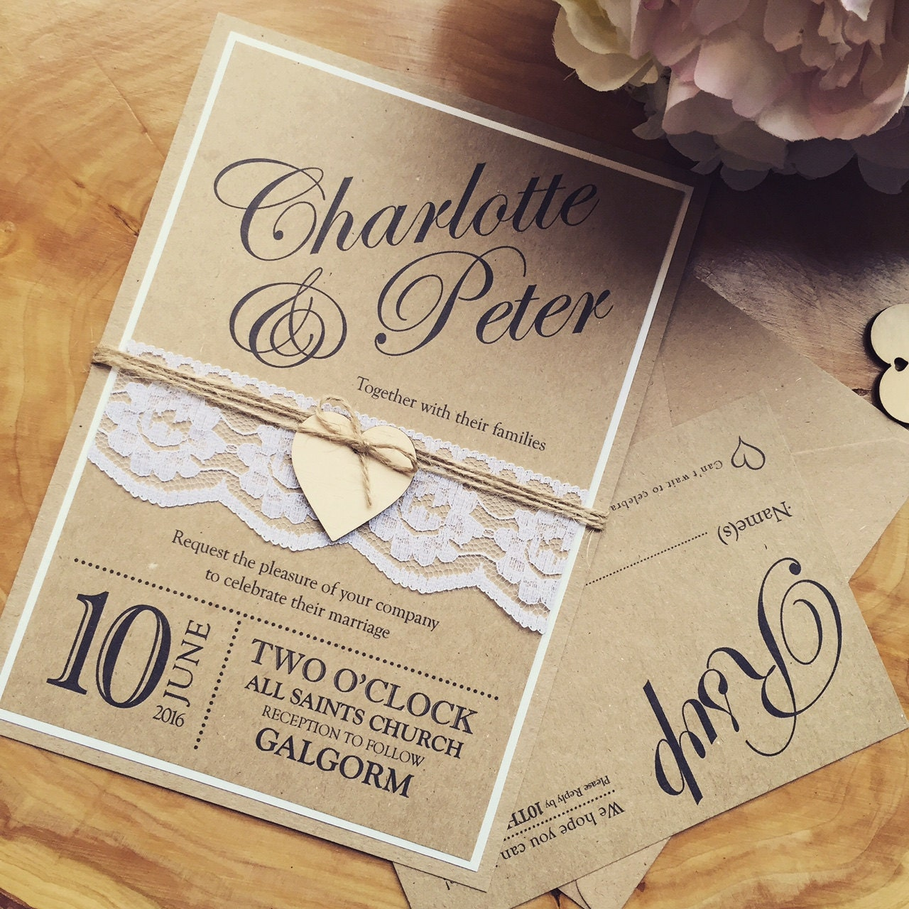 Handmade Wedding Invitation Rustic Wedding By. Wedding Packages Savannah Ga. Beach Wedding Invitations Diy. Wedding Planner Ebook. Wedding Invitations For Muslim Weddings. Grey Wedding Favor Boxes. Wedding Organizer In Davao City. Muriel's Wedding Dvd Amazon. Wedding Gowns Backless