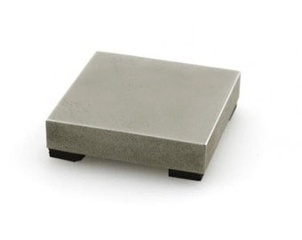 "Bench Block Small Square 2"" X 2"" For Stamping Metal ImpressArt Jewelry Making Tool Bench Block"