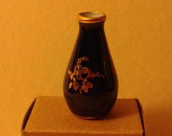 Limoges mini vase