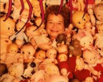 Limited Star Edition about Rose O'Neill, her Kewpies and Bonnie Brook