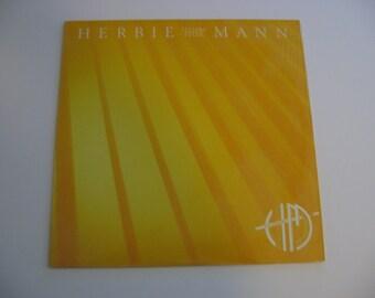 Herbie Mann - Yellow Fever - Circa 1979