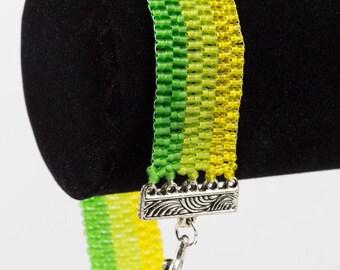 Lemon Lime Bracelet