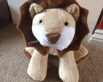 Handmade Cuddly Toys
