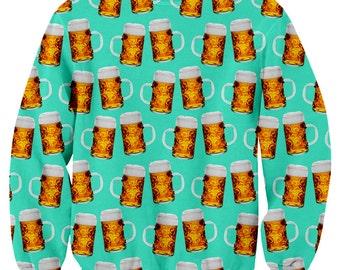 Beer Sweater