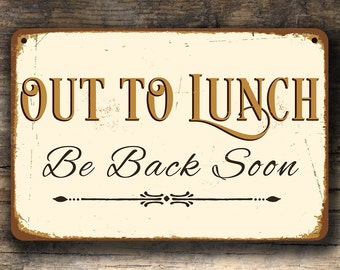 Office For Lunch Sign Wwwnaturalrugsstore