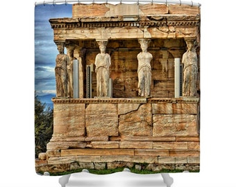 Ancient greek decor etsy for Ancient greek decoration