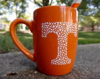 University of Tennessee Mug