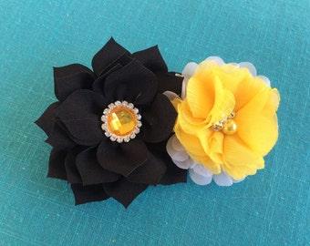 Gorgeous Flower Headband