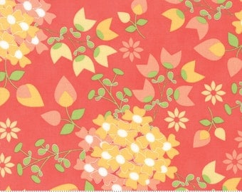 SUNDROPS, Corey Yoder, Moda Fabrics, 29010-17, Sundrops fabric, Sundrops Collection, Little Miss Shabby