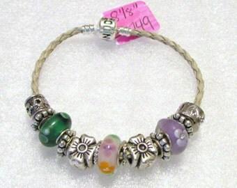 749 - CLEARANCE - Pastel Bracelet