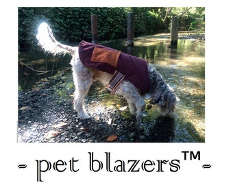 Gift Certificate of Custom Pet Blazer