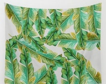 Unique Banana Leaf Related Items Etsy