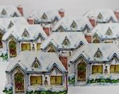 Christmas House, Diecut G...